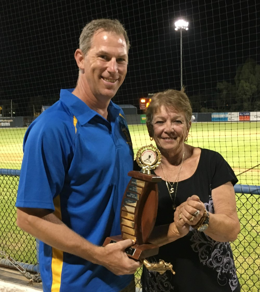 Scott Hood won Batting Award for Reds and Dodd Batting Trophy for best BA .667.JPG